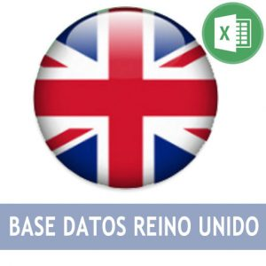 Base datos ReinoUnido